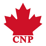 Canadian Nationalist Party logo