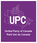 The United Party of Canada logo