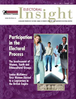 Electoral Insight: January 1999